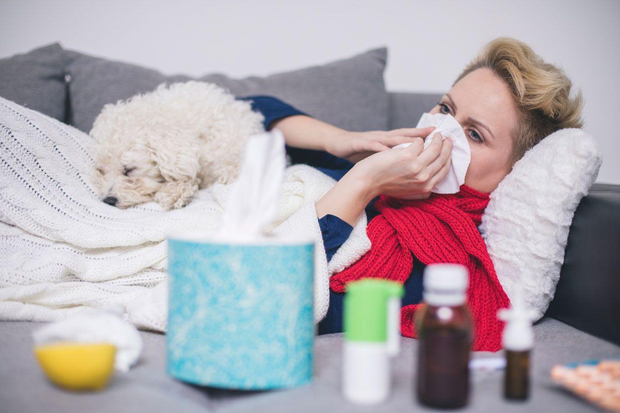 porque vacunarse contra la gripe